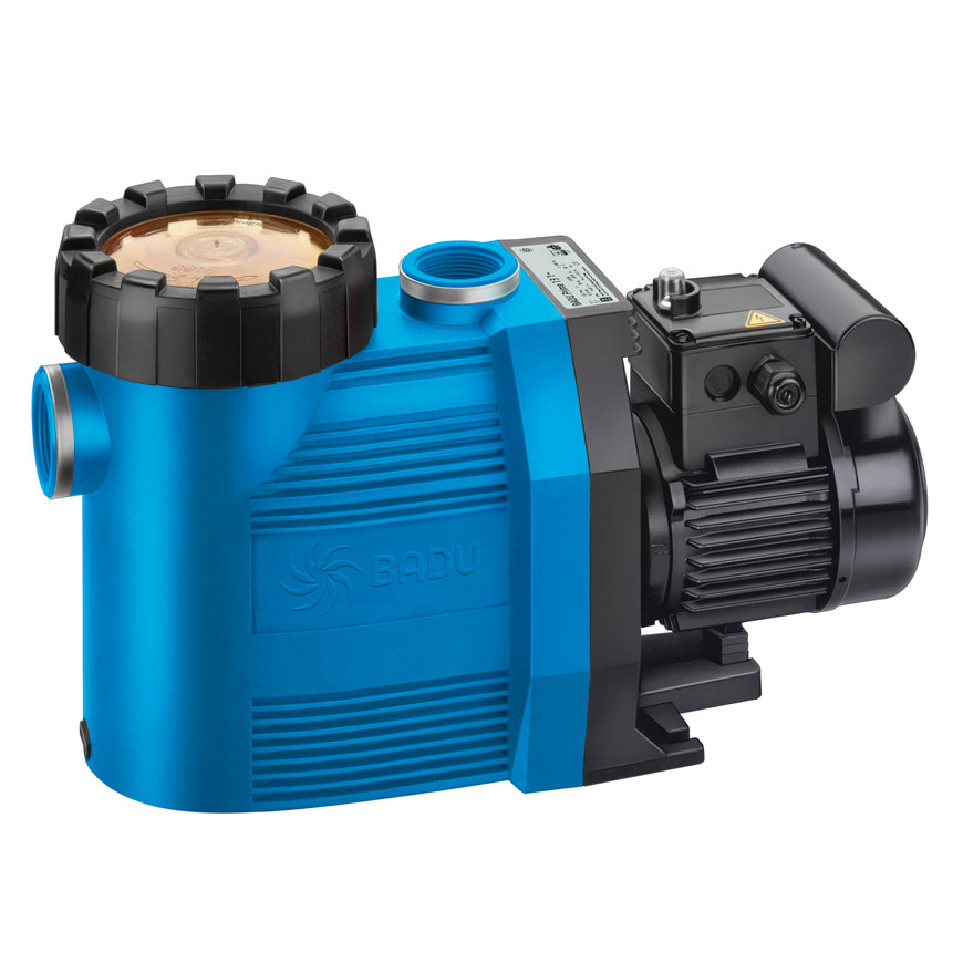 Speck kunststof centrifugaalpomp, Badu Prime 30, 230V
