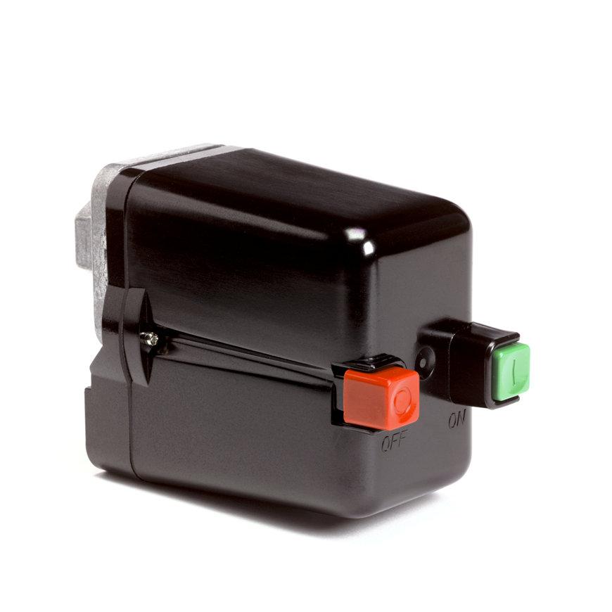 Condor drukschakelaar met thermische beveiliging, MDR 5/ 5K KR 5B, 500 V  default 870x870
