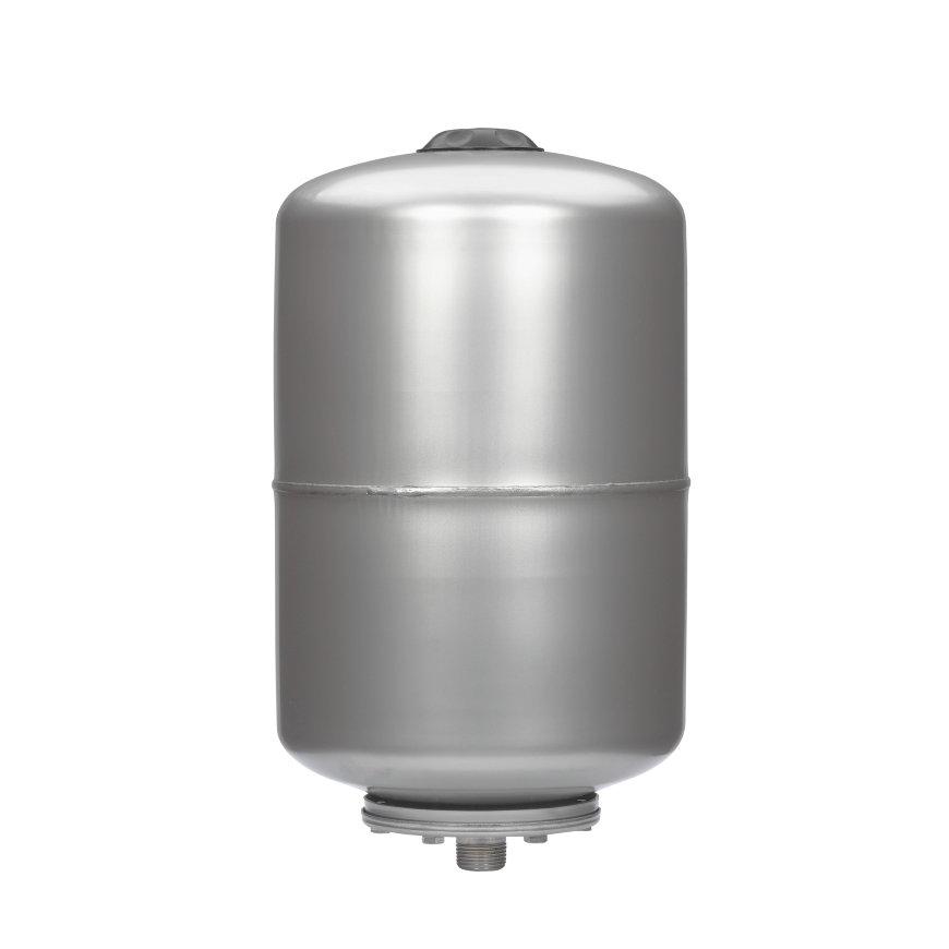 Varem expansievat, verticaal, rvs, 20 liter  default 870x870