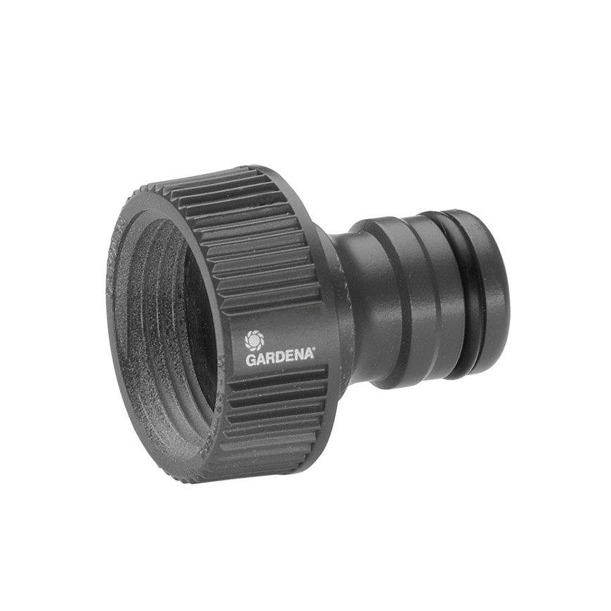"""Gardena Prof System kraanstuk, voor kraan 1"""", type 2802  default 870x870"""