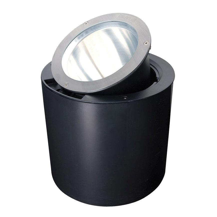 Grondspot Luminor, Vario, Ø 26,5 cm, hoogte = 25 cm, 230 V  default 870x870
