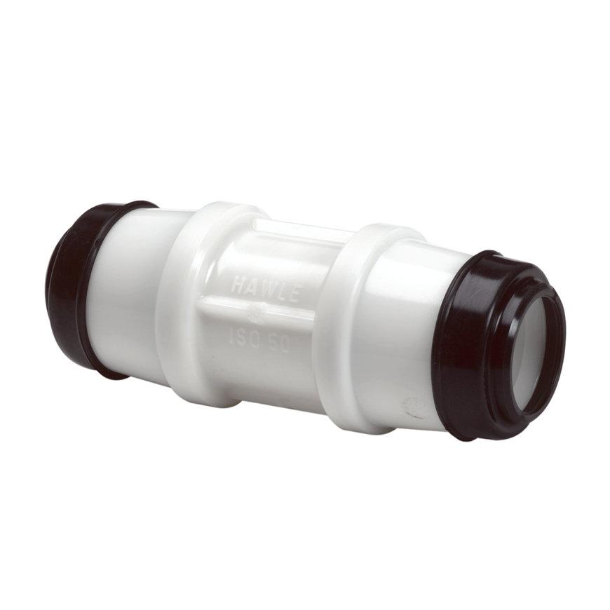 Hawle koppeling, GASTEC QA, 2x steek, 32 mm  default 870x870