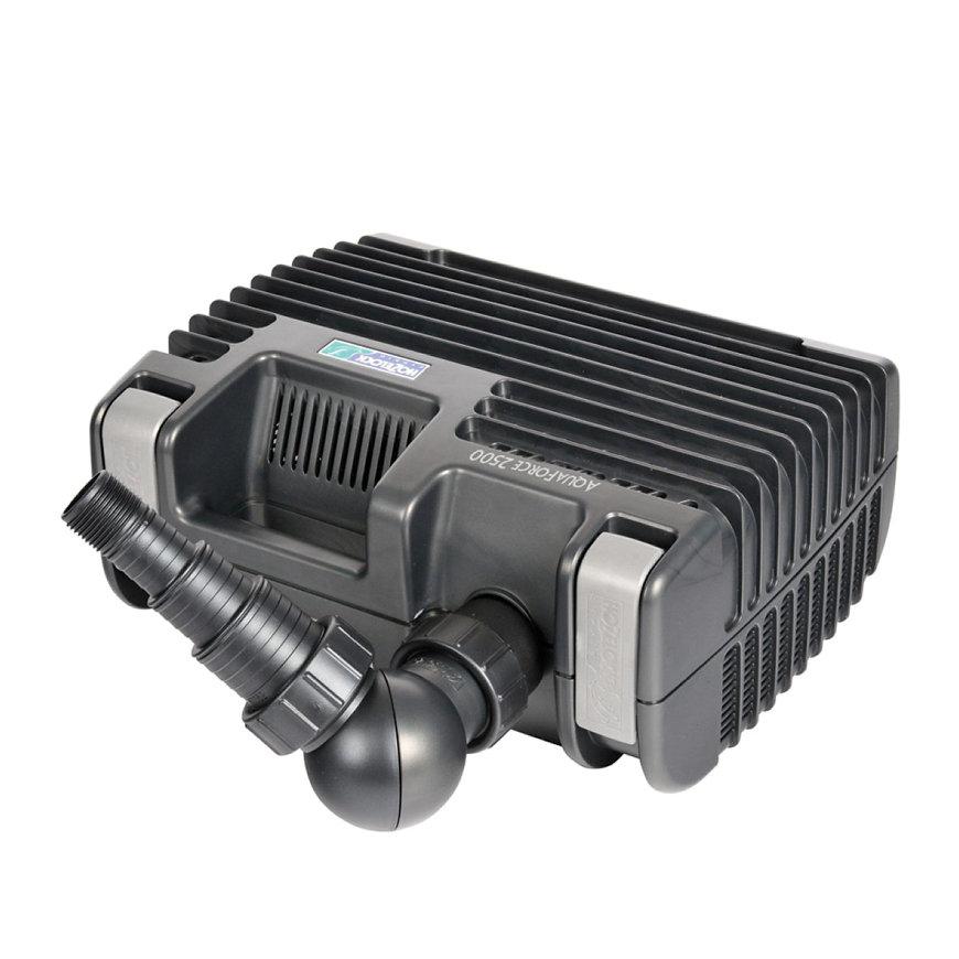 Hozelock filter- en watervalpomp, type Aquaforce 2500  default 870x870