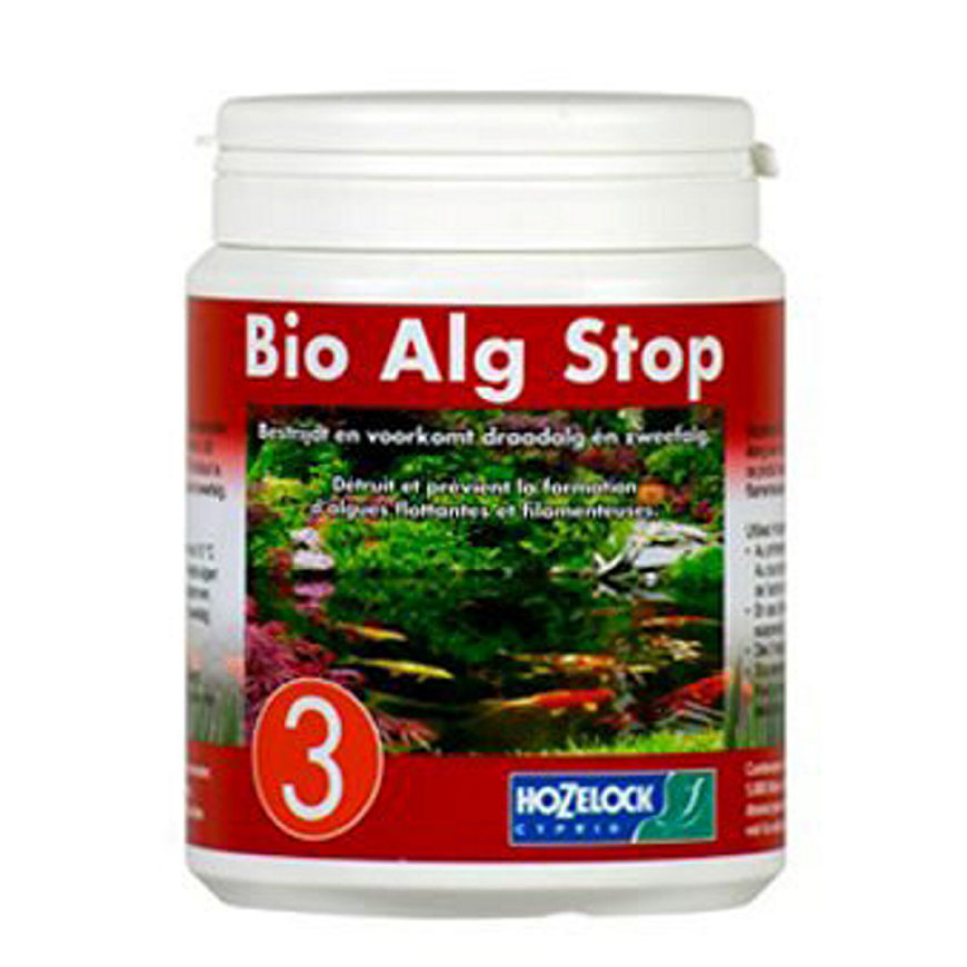 Hozelock Bio Alg Stop vijverwaterbehandeling, 500 gr voor 5000 liter  default 870x870
