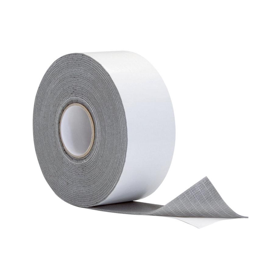 Armacell Tubolit DG pe tape, voor niet zelfklevende leidingisolatie, 50 mm breed, 10 m lang