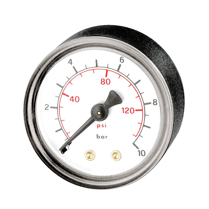 "Watts manometer, type 63-A-¼"", 0-10 bar  default 870x870"