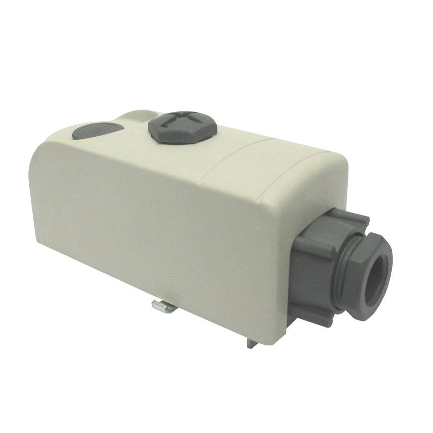 Watts contactthermostaat, type Aqualux TC/N-RI