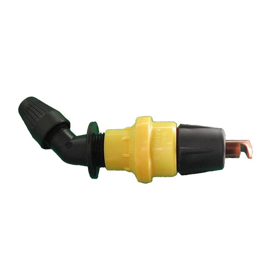 Berthoud drukregelaar anti-drip, 1 bar