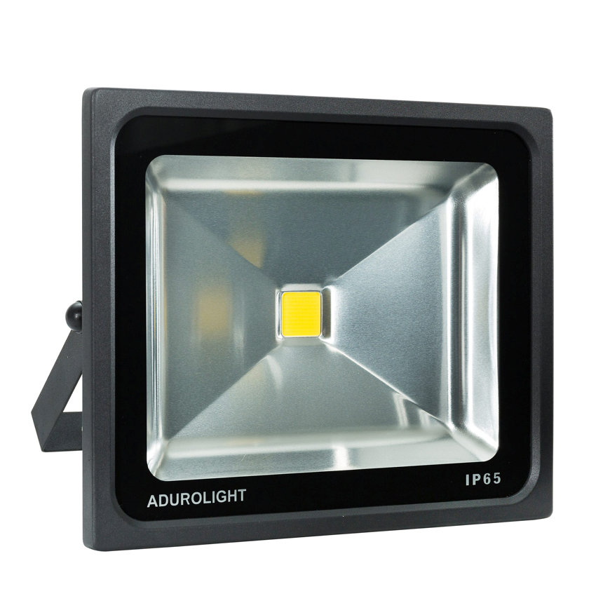 Adurolight® Premium Quality Line led schijnwerper, Firmio 50, 50 W, 6000 K  default 870x870
