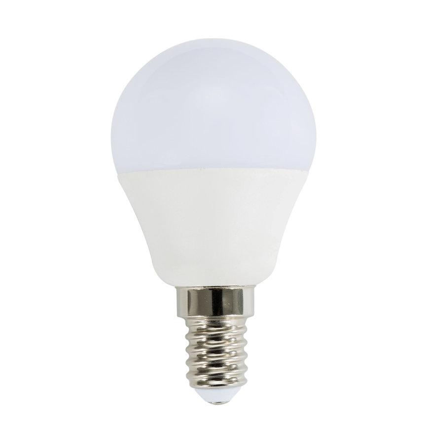 Adurolight® Quality Line led lamp, Eva 25, E14 F6, 3 W, 2700 K  default 870x870