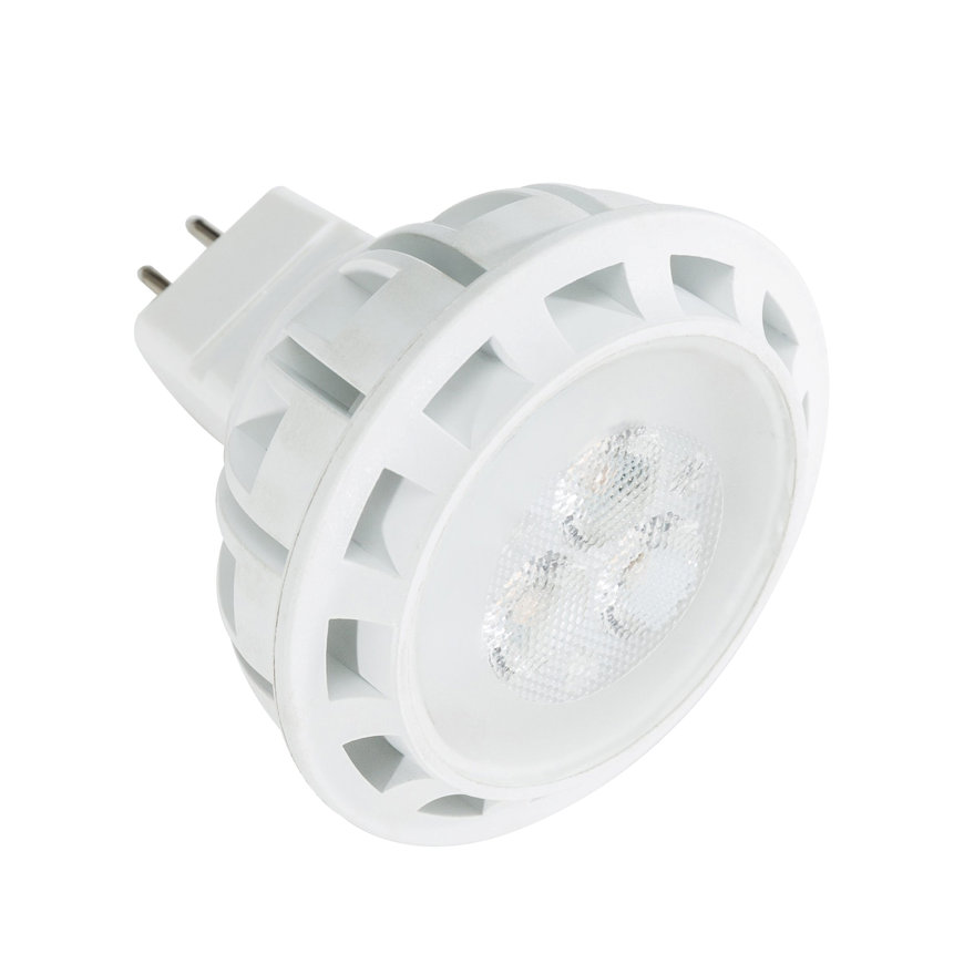 Adurolight® Quality Line led spot, Lumi 35, dimbaar, MR16 M1, 3,2 W, 2700 K  default 870x870