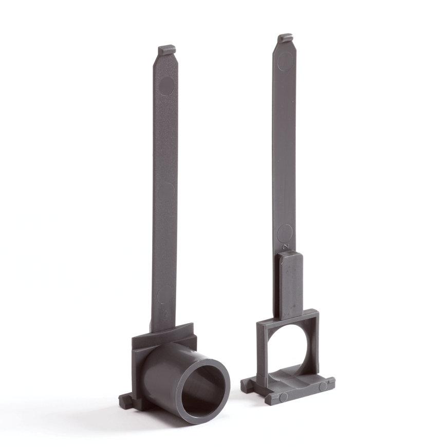 Attema koppel- en invoerstuk voor hollewanddoos, 16 mm, koppelstuk  default 870x870
