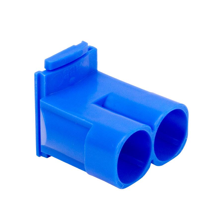 ABB buisinvoer voor inbouwdoos, type MT, 2x 16/19 mm