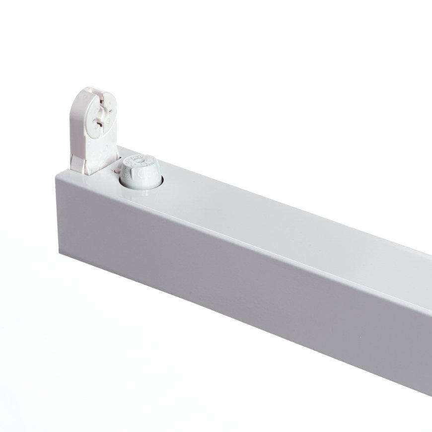 Regiolux TL-armatuur opbouw, enkel, 1x 36 W