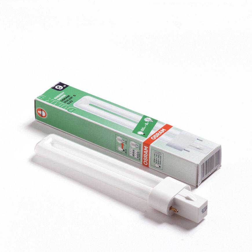 Osram Dulux S, Lumilux Cool White, G23, 5 W  default 870x870