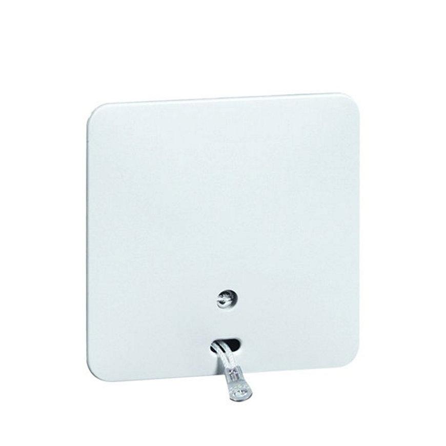 Peha Standard inbouw trekschakelaar, wit  default 870x870
