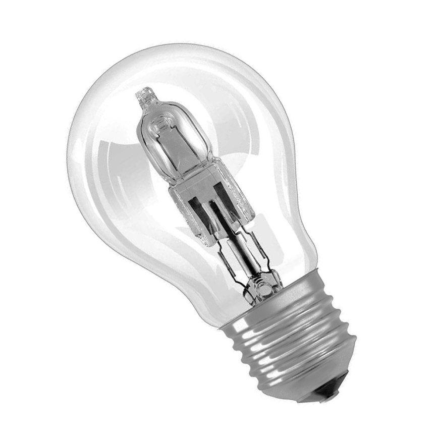 Osram halogeenlamp, Halogen Classic A Eco, 230 V, E27, 30 W  default 870x870