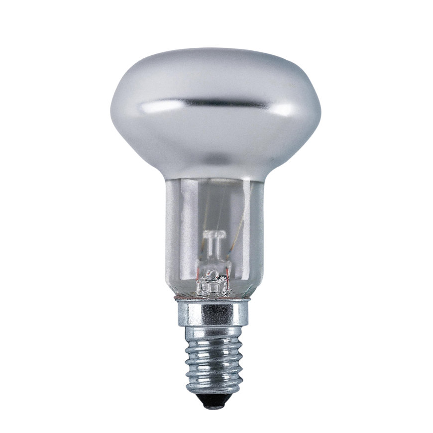 Osram halogeenlamp, Concentra spot R50, 230 V, E14, 40 W