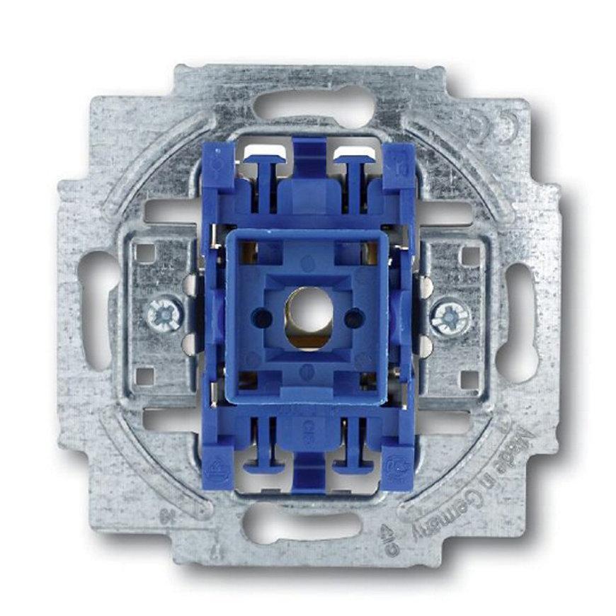 Busch-Jaeger pulsdrukker, enkel