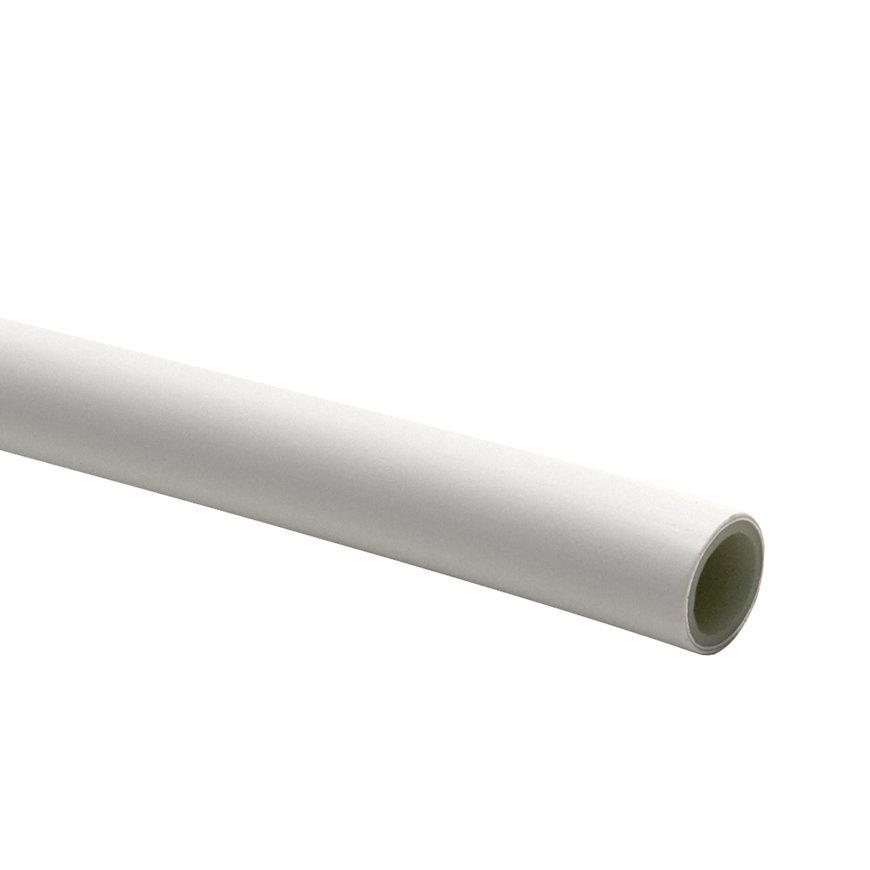 TECEflex Alupex buis, 16 mm, l = maximaal 100 m