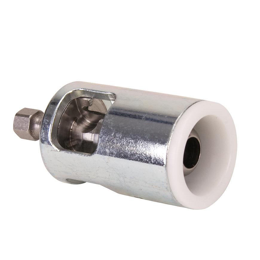 TECElogo kalibratie- en afschuingereedschap, 25 mm