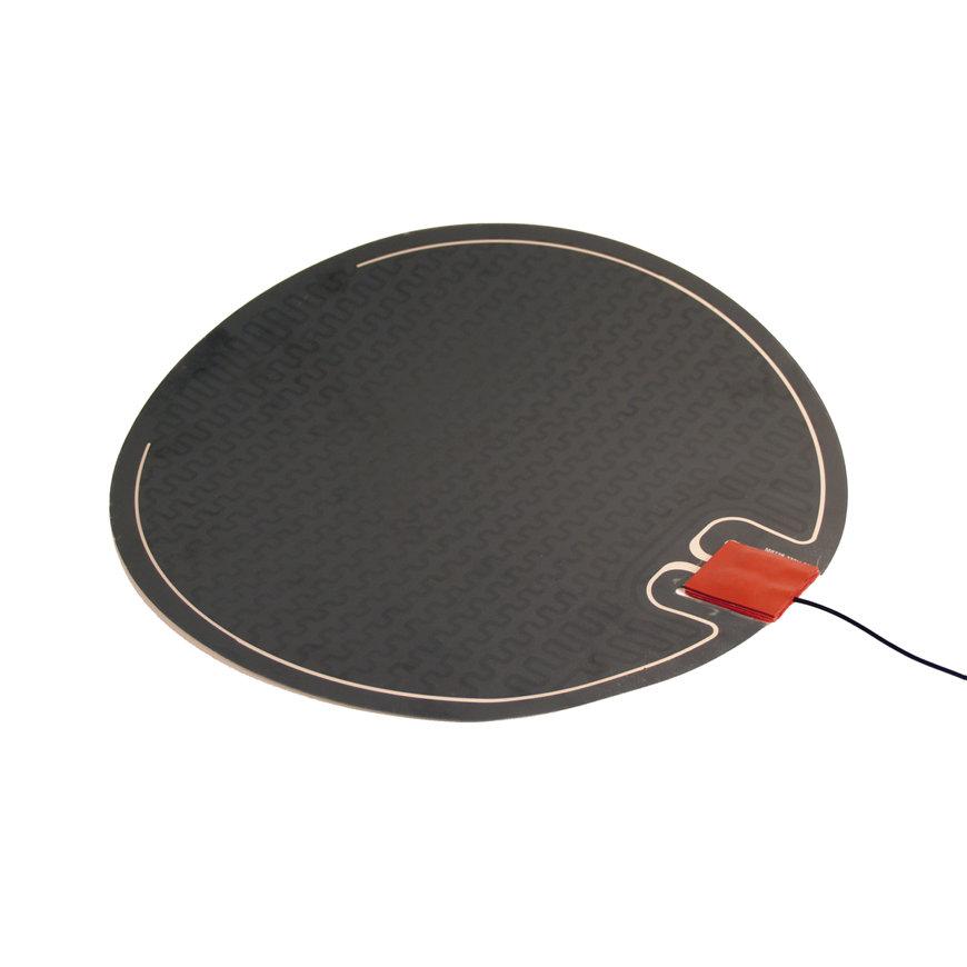 MAGNUM Look spiegelverwarming, Ø 35 cm, 50 W  default 870x870