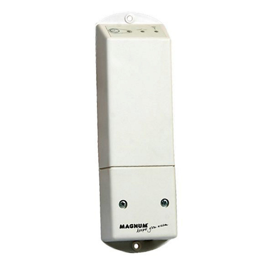MAGNUM RF ontvanger, 8 Ampère