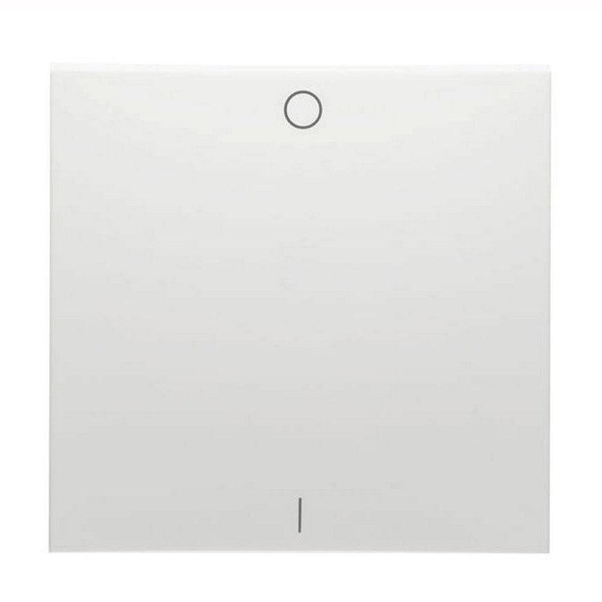 Peha Badora klemwip voor basiselement, voor 2-polig en 3-polig, levend wit  default 870x870