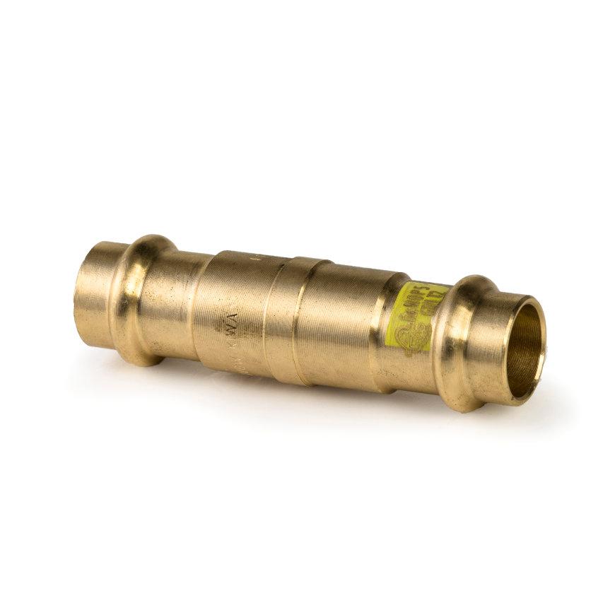 Viega Profipress gas schuifsok met SC-Contur, type 26155, 18 mm  default 870x870