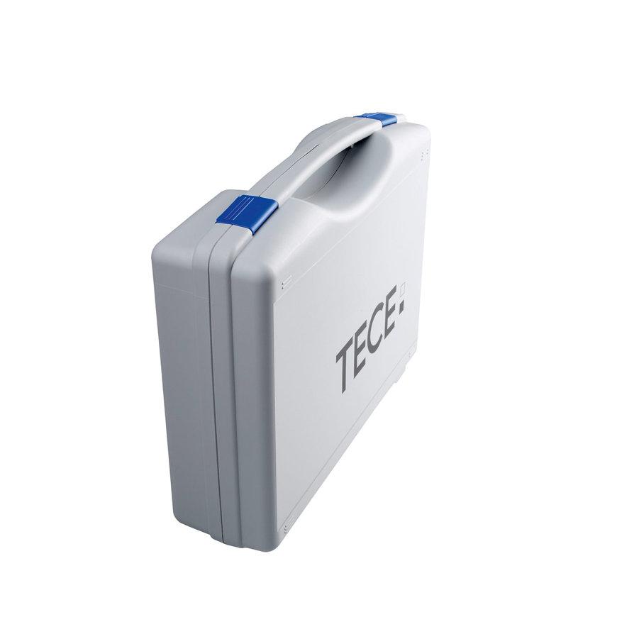 TECElogo startersset, brons/ppsu, 16 mm  default 870x870
