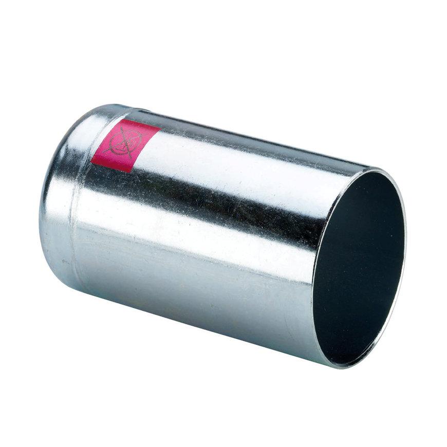 Viega Prestabo insteek eindstop met SC-Contur, type 11571XL, 76,1 mm