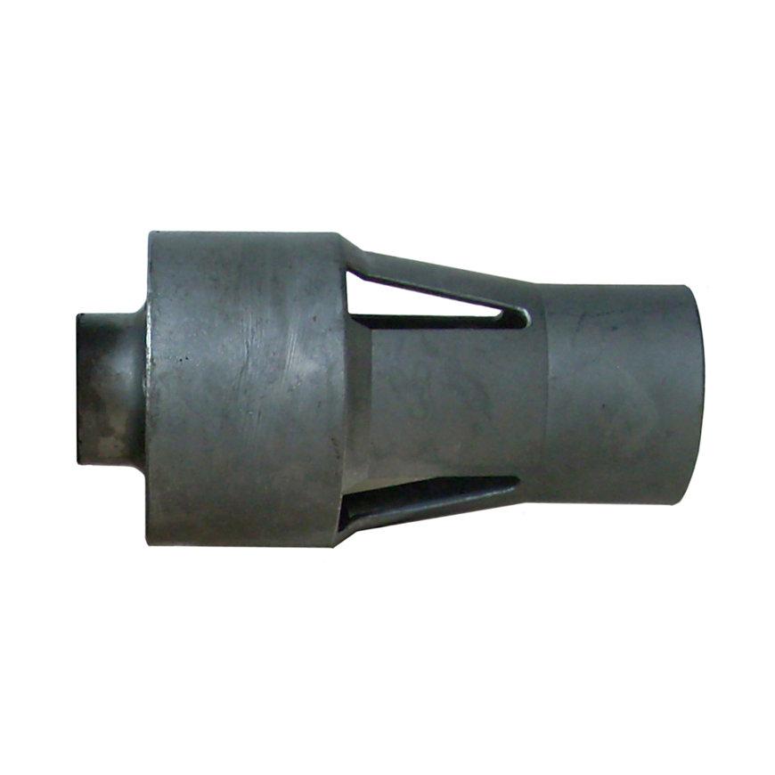 Hasmi branderkop, Ø 60 mm, voor varkenshaarbrander PL10  default 870x870