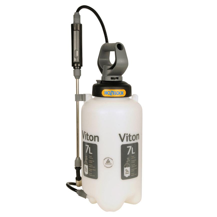Hozelock drukspuit, Viton, 7 liter  default 870x870