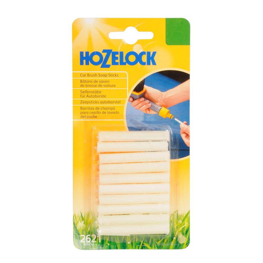 Hozelock autoshampoosticks, 10 stuks, t.b.v alle Hozelock autowasborstels  default 870x870