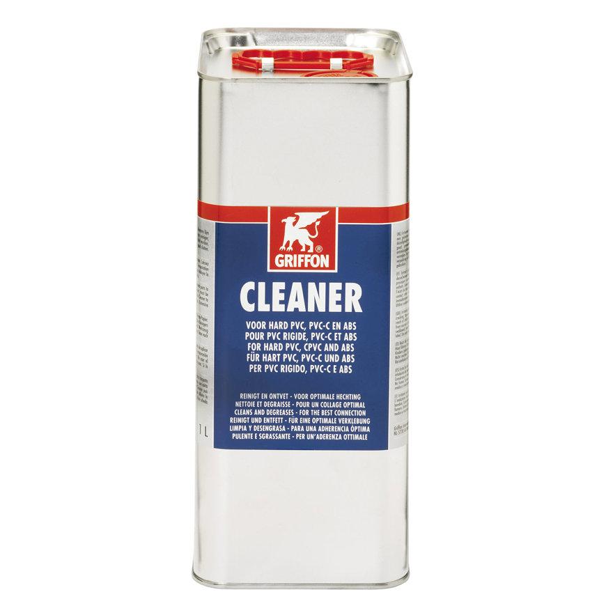 Griffon pvc cleaner, bus à 5000 ml