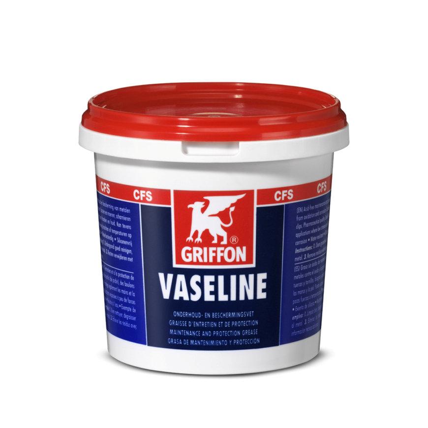 Griffon vaseline, pot à 1000 gram