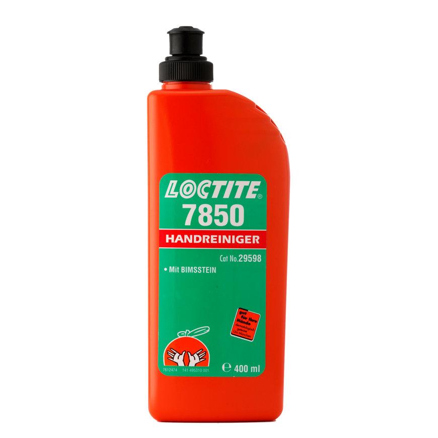 Loctite 7850 handreiniger, universeel, flacon à 400 ml