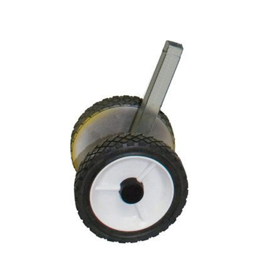 Rust-Oleum Hard Hat lijnentrekker, 2-wieler, excl. hendel  default 870x870