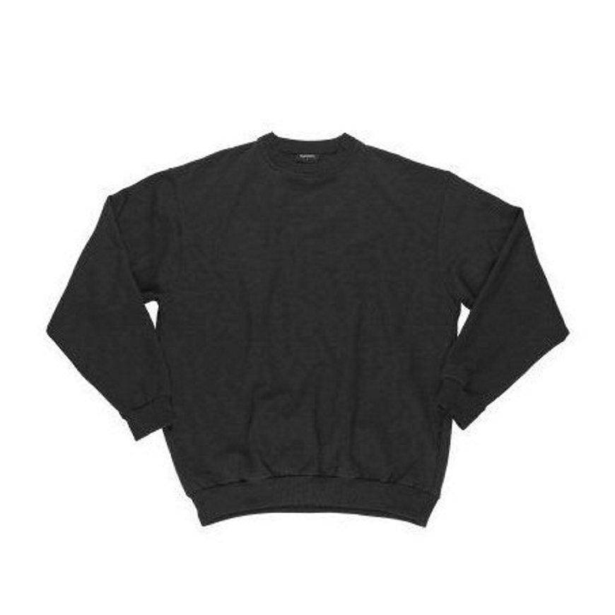 Mascot Caribien sweater, katoen/polyester, zwart, S  default 870x870
