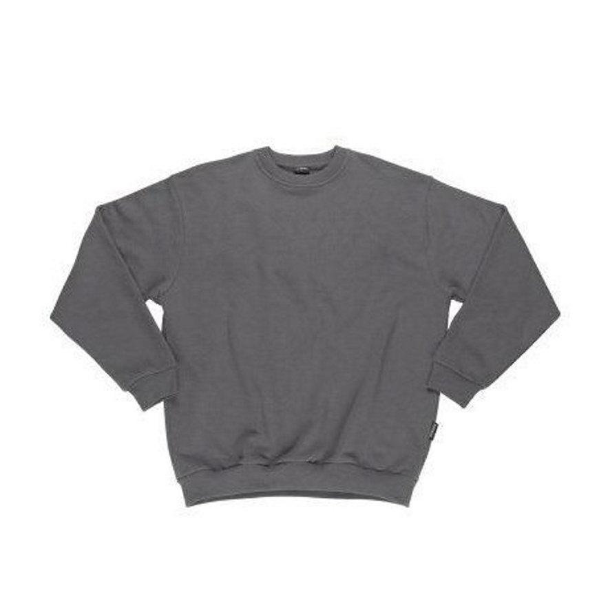 Mascot Caribien sweater, katoen/polyester, antraciet, S  default 870x870