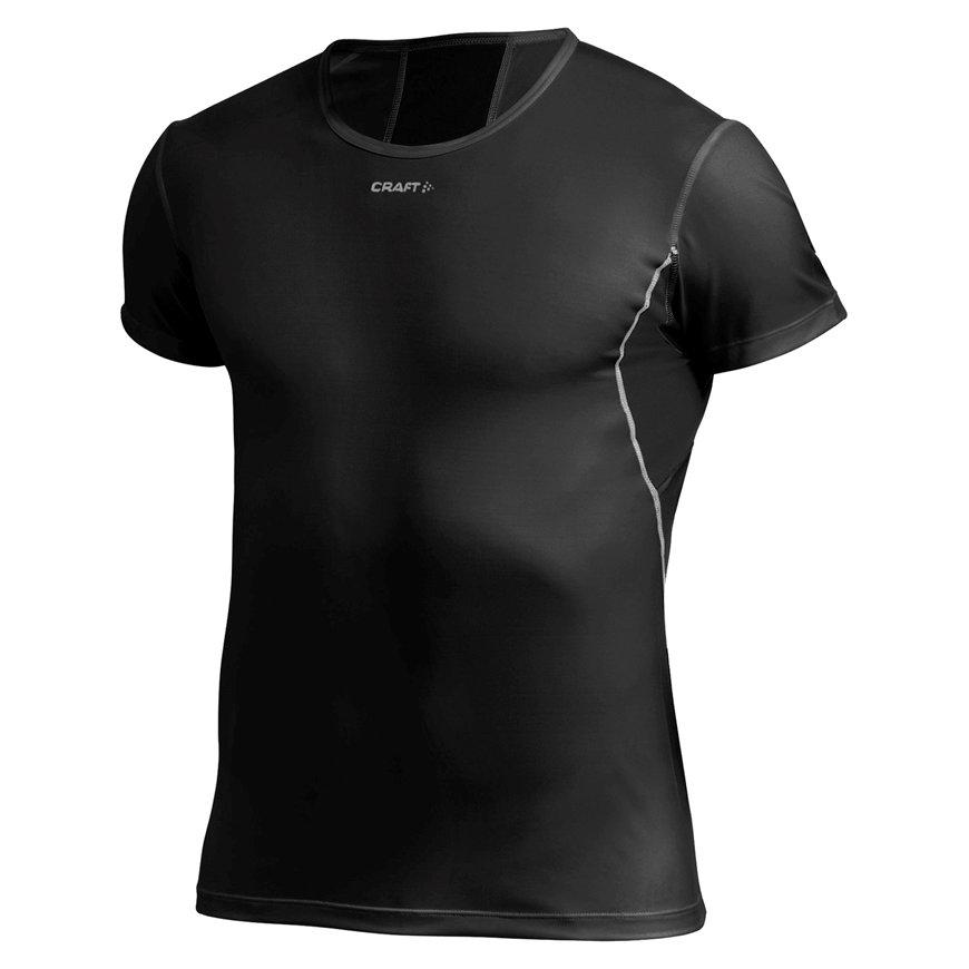 Craft Cool shirt, korte mouw, heren, maat XS, zwart  default 870x870