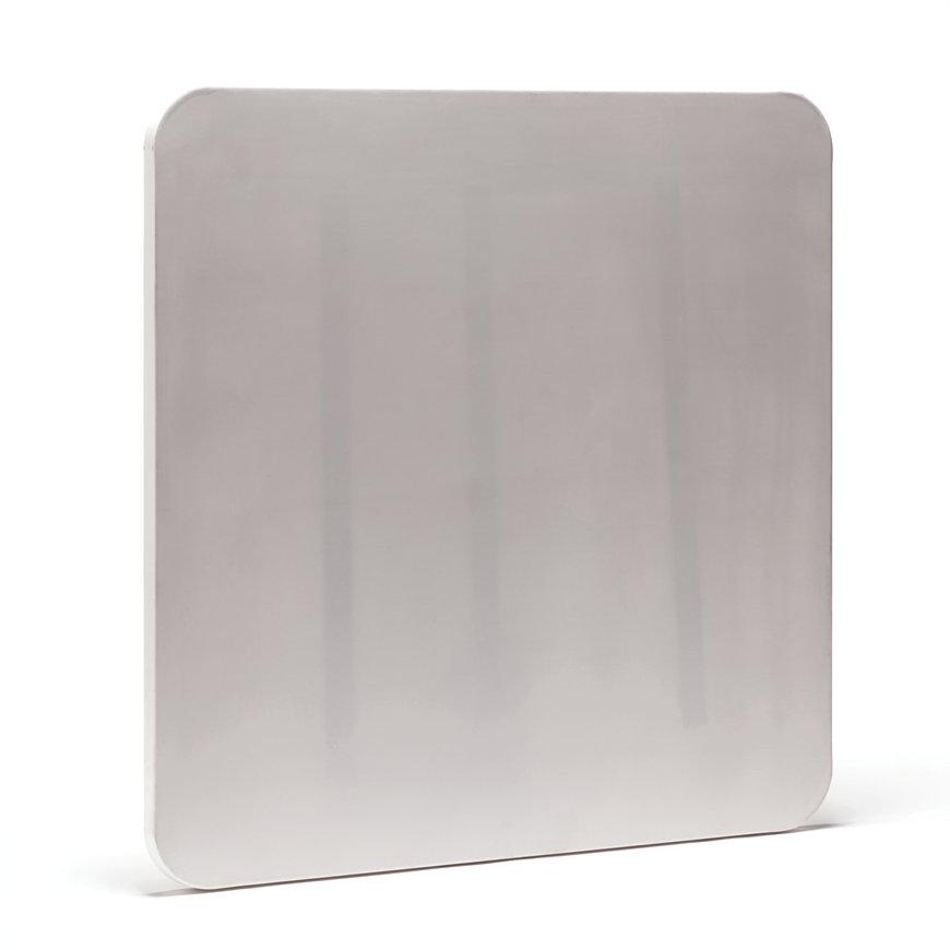 Deksel voor polyester vloeistofbak, 83 x 58 cm  default 870x870