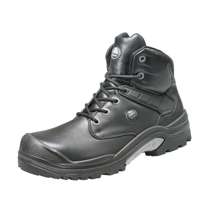 Bata veiligheidsschoenen, type PWR312, zwart, S3, maat 38, breedte XW  default 870x870