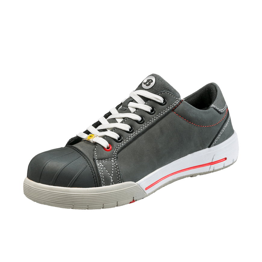 Bata veiligheidsschoenen laag, type Bickz sneaker 728, S3, ESD, maat 43, W  default 870x870