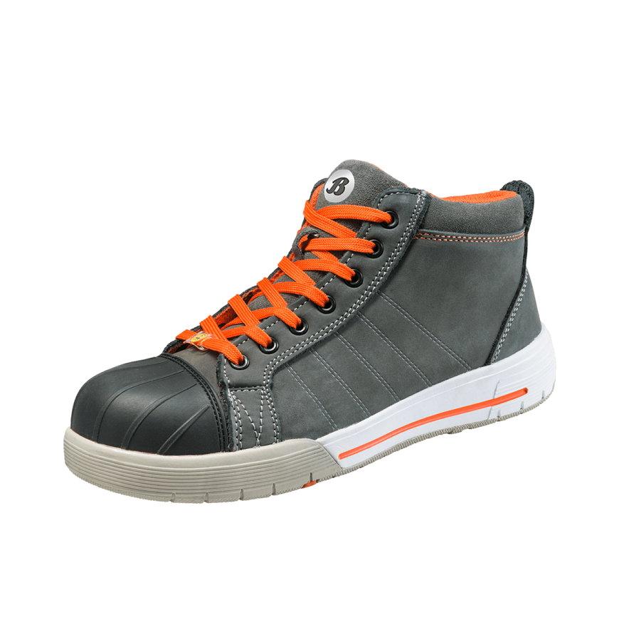 Bata veiligheidsschoenen hoog, type Bickz sneaker 731, S3, ESD, maat 44, W  default 870x870
