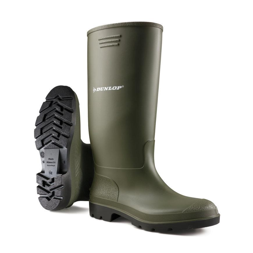 Dunlop laarzen, type Pricemastor, maat 43  default 870x870