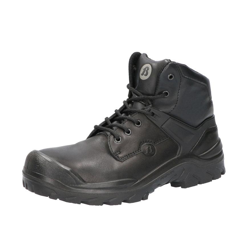 Werkschoenen Hoog.Bata Lederen Veiligheidsschoenen Wildkamp