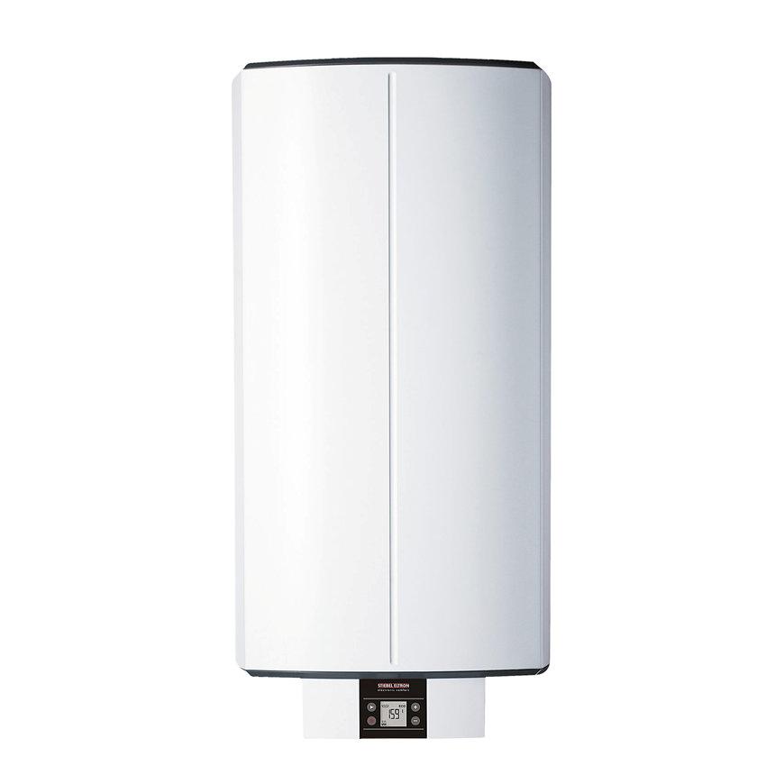 Stiebel Eltron wandboiler met energiezuinige ECO-functie, type SHZ 50 LCD ECO, 50 liter  default 870x870