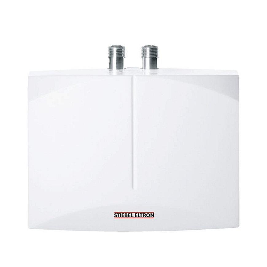 Stiebel Eltron mini-doorstromer, warm water opwekker, type DEM 3