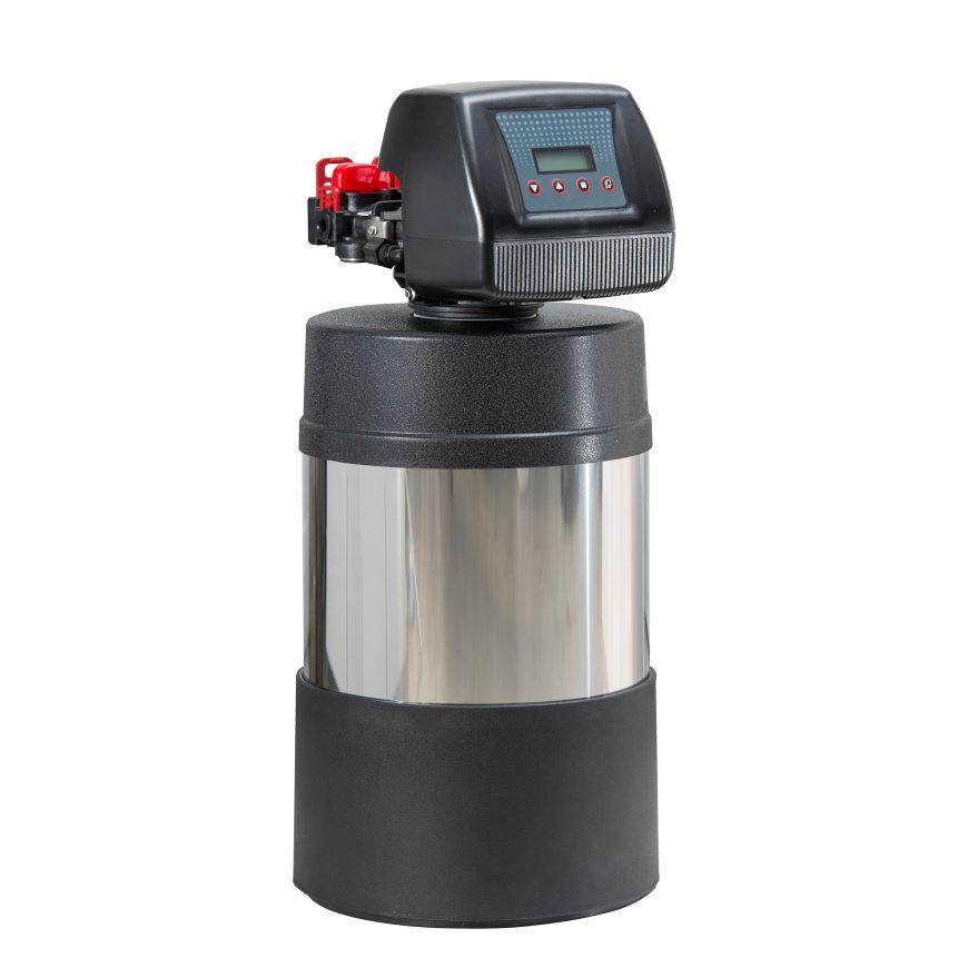 AquaStar-Pro waterontharder, B-1400 D, volume- en/of tijdgestuurd, max. uitwisselingscap. 5,6 m³  default 870x870